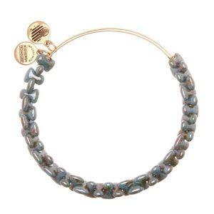 🇺🇸Alex and Ani Boulder EWB Birch Bracelet